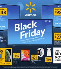 Walmart Black Friday 2019