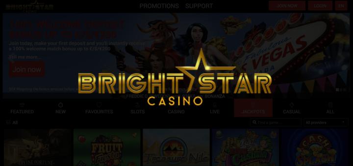 Star Spins No Deposit Bonus