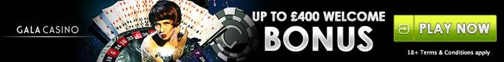 Gala casino no deposit bonus banner