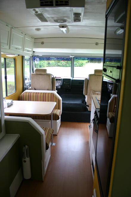 winnebago motorhomes emg sa 89 wiring diagram 22ft chieftain class-a motorhome. 1988. fully renovated in 2008.
