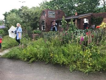 The Watchmaker's Garden