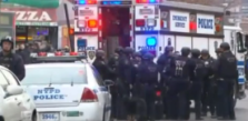 Execution of Two NYPD Cops by Vengeful Gunman is a Hoax