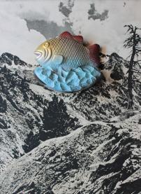 Por el monte las sardinas tralara - Sara Huete