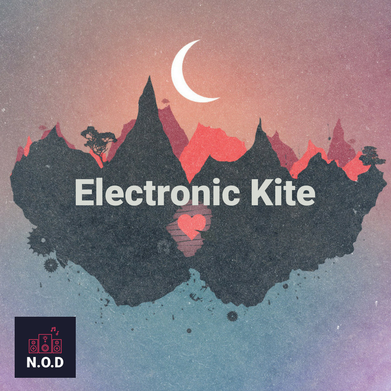 Discover Playlists Artwork: Electronic Kite