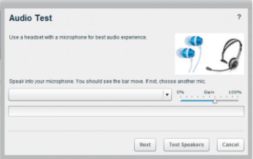 Audiotest
