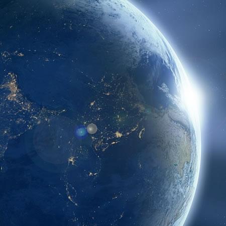 Curso Bienvenidos al planeta Tierra