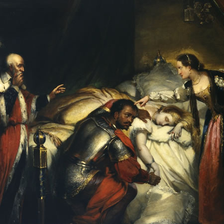 Curso Aproximándose a Shakespeare: Otelo