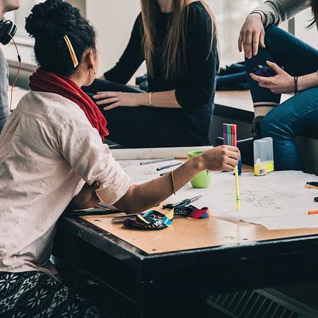 Curso Comunidades de práctica y aprendizaje