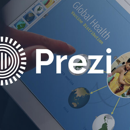 Curso Presentaciones interactivas con Prezi