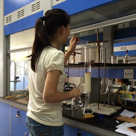 Curso Gases y sus leyes, desde la Química
