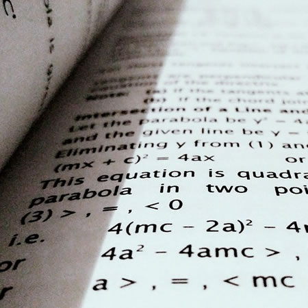 Curso Matemáticas