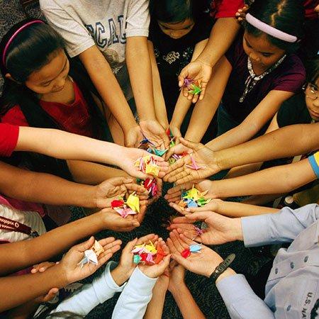 Curso Construyendo una cultura de paz en la escuela