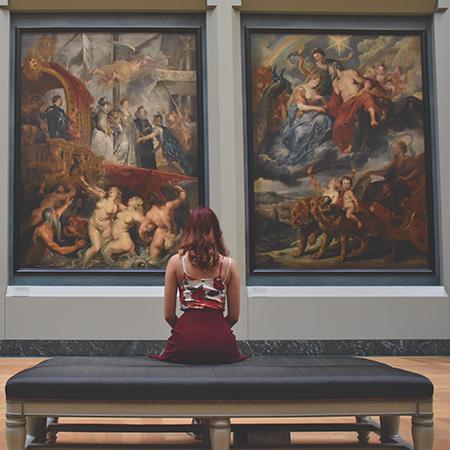 Unidad de Aprendizaje Apreciación del arte
