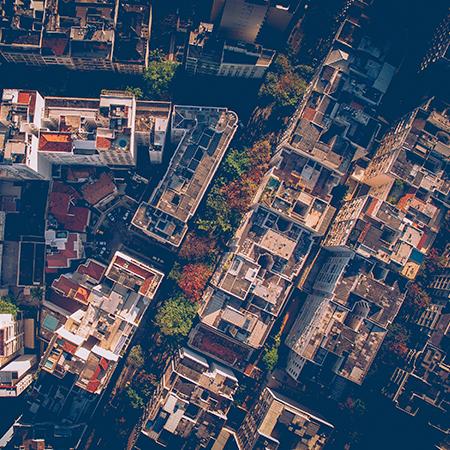 Unidad de Aprendizaje Diseño Urbano II