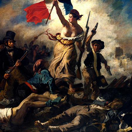 Curso Revolución Francesa