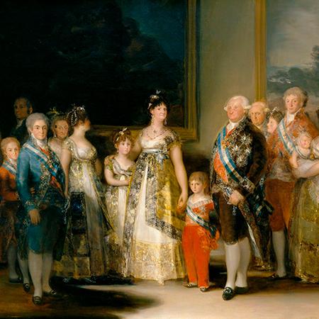 Curso Francisco de Goya