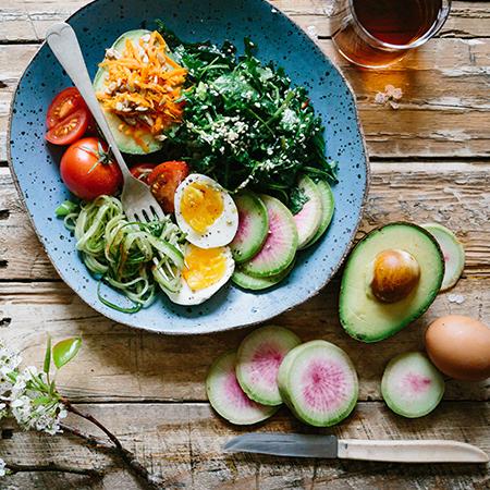 Unidad de Aprendizaje Nutrición
