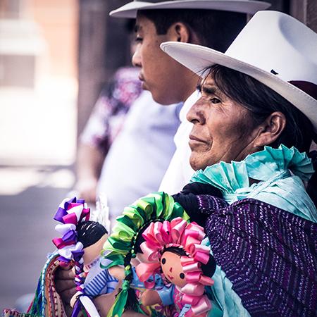 Unidad de Aprendizaje Orígenes de México (Bachillerato)