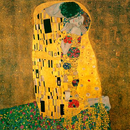 Curso Gustav Klimt