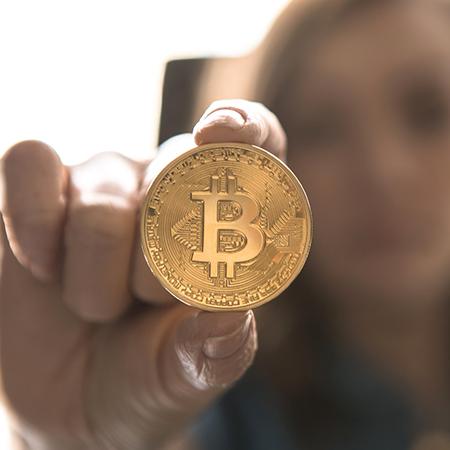Curso Introducción al Blockchain