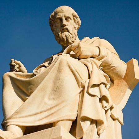 Curso Platón; tradición y creencia
