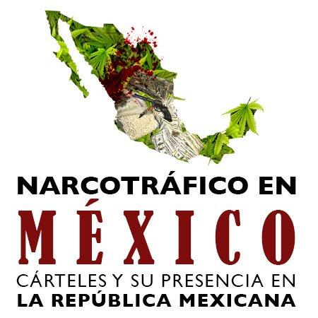 Curso Conflictos sociales y políticos: Narcotráfico