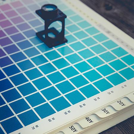 Curso Teoría del Color