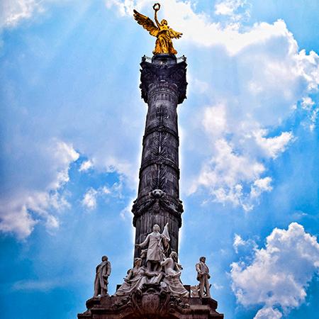 Unidad de Aprendizaje México contemporáneo