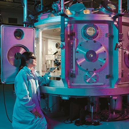 Curso Mujeres en la ciencia