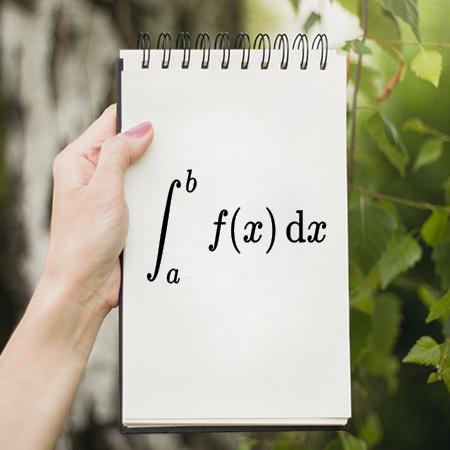 Unidad de Aprendizaje Cálculo integral