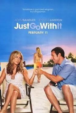 """Soundtrack Una esposa de mentira """"Just Go With It"""""""