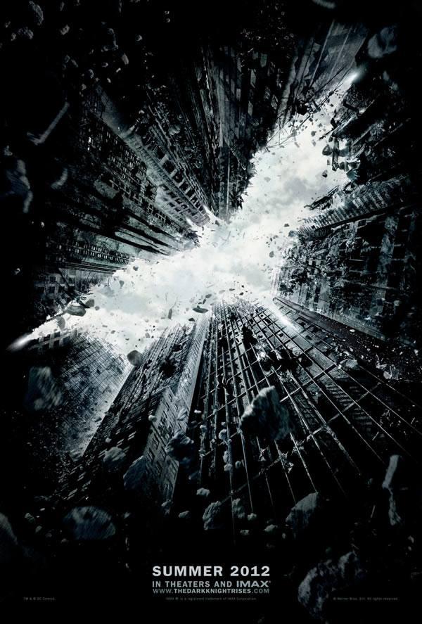 Datos Curiosos: Batman: El Caballero de la Noche Asciende