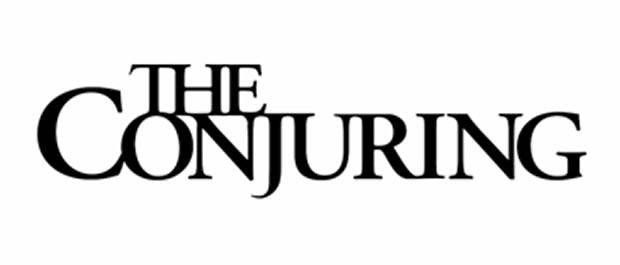 el conjuro logo