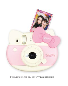 Instax Mini Hello Kitty de Fujifilm