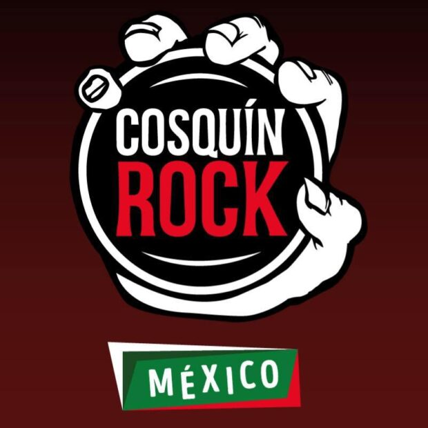 Cosquín Rock en México