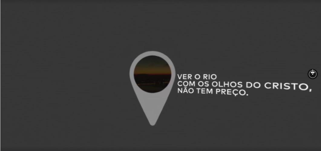 Video de Río en 360°