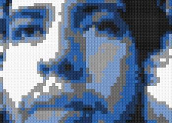 Lego Photo Test