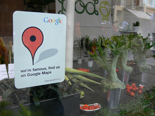 Google pierde demanda ante Bottin Cartographes por Google Maps