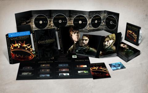 Game of Thrones - Segunda Temporada Completa