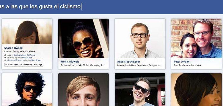 grafica facebook