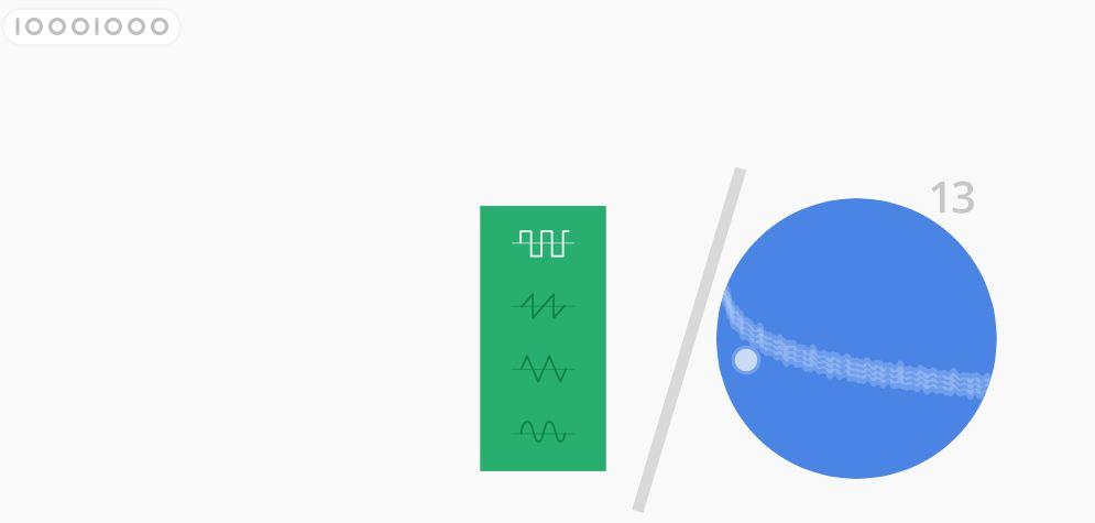 google i/o synt