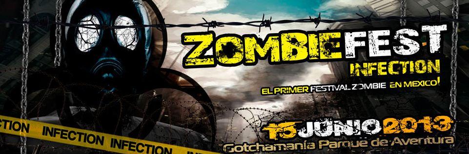 zombie fest