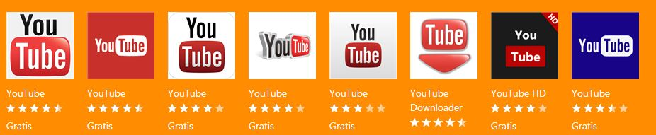 youtube wphone