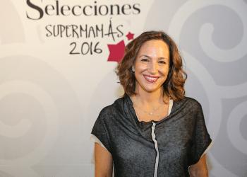 Mariana Baños, Presidenta de Fundación Orígen y una de las #Supermamás2016 de Selecciones