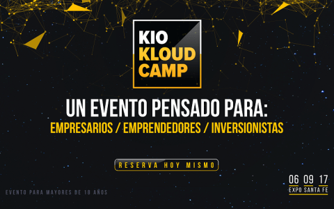 kio kloud camp