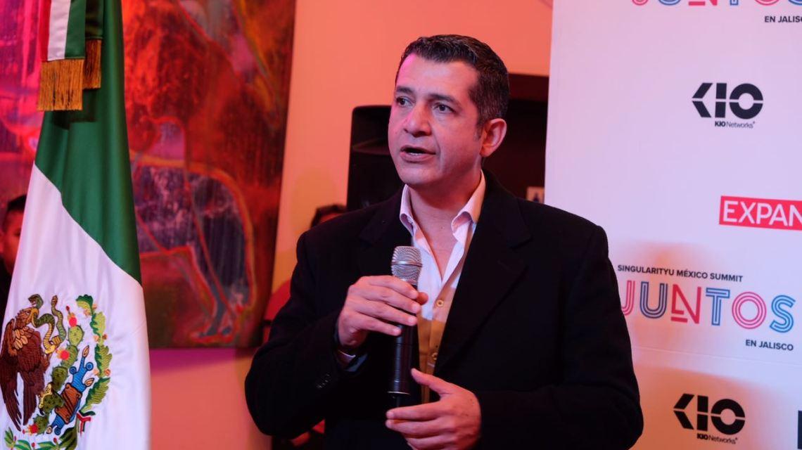 Capacidades tecnológicas para traer un beneficio a la humanidad desde México
