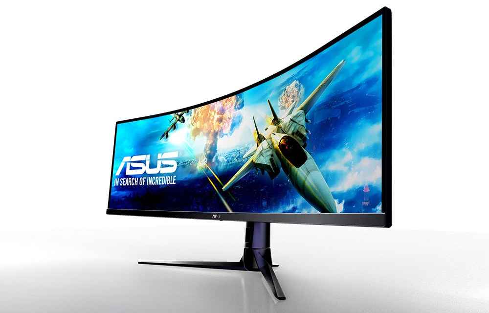 Resultado de imagen para ASUS Anuncia Nuevos Monitores Gaming y Profesionales