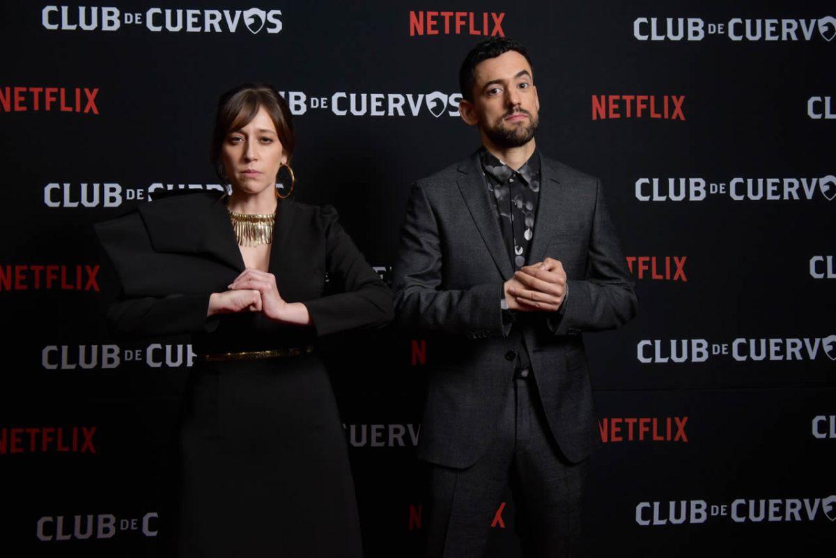 Adiós Club de Cuervos: Fecha de estreno última temporada
