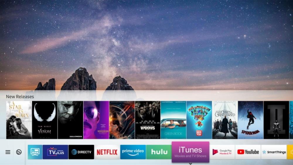HBO Go llega a las Smart TV Samsung