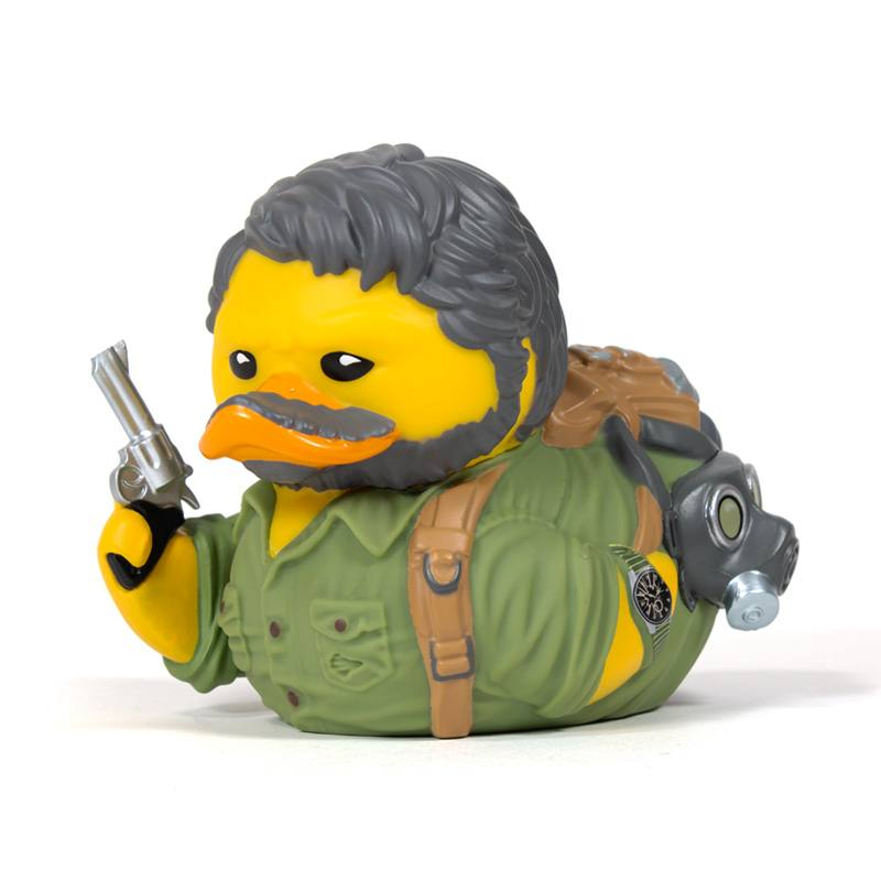 Patito Joel Last Of Us Part II
